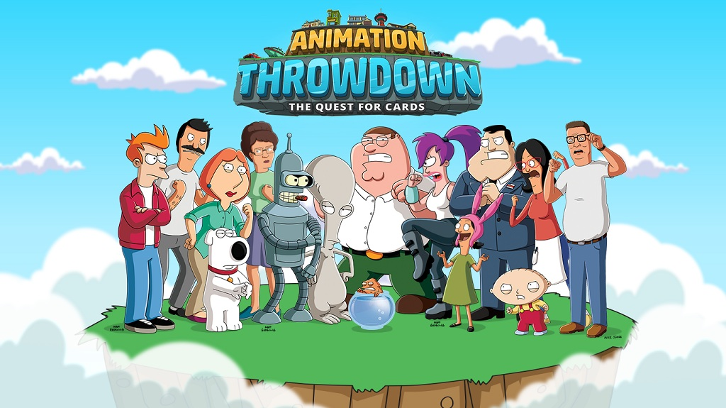 Getting Your Game With Animation Throwdown Hack Unlimited