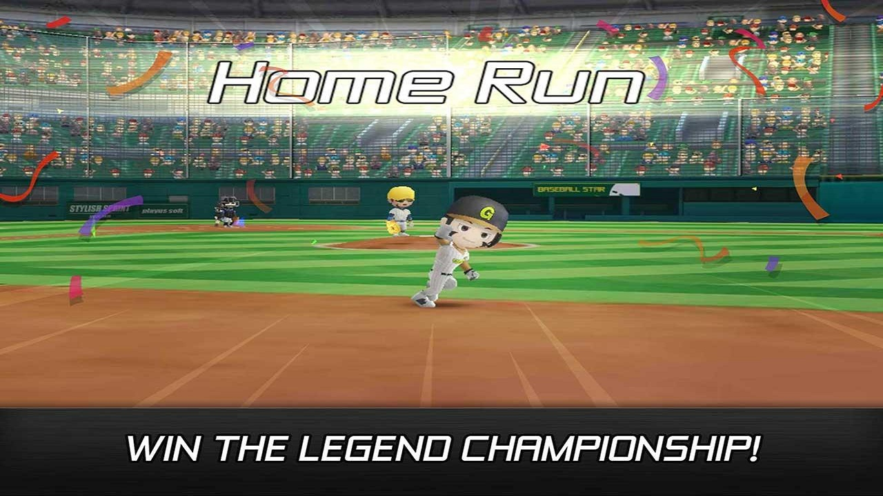 Baseball Star Hack
