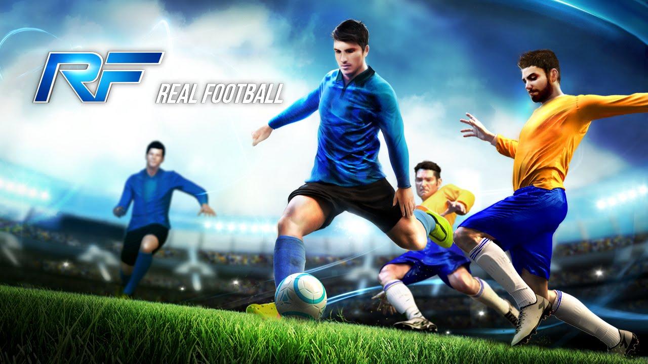 Real Football Cheats