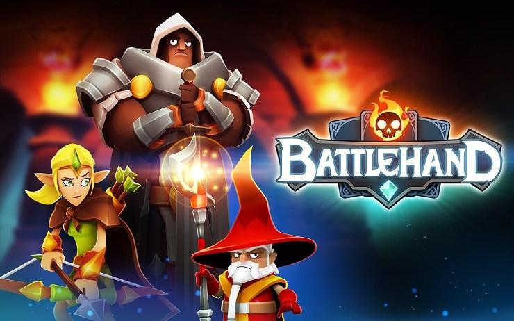 BattleHand Hack - Get BattleHand Gold & Gems for FREE