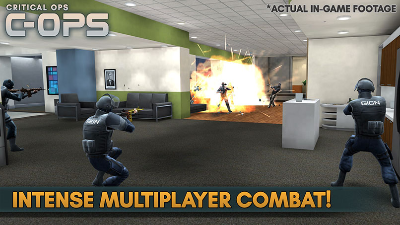 Critical Ops Hack Cheats For Unlimited Credits