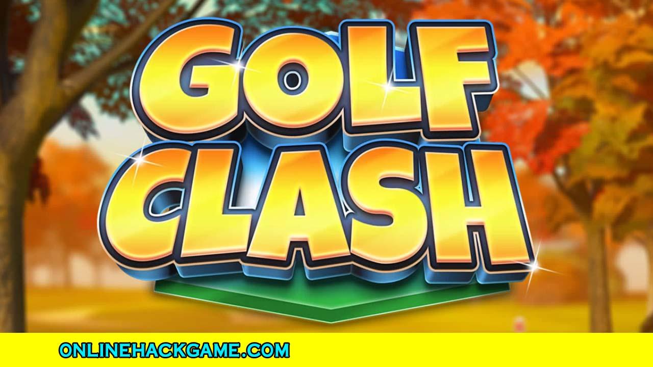 Golf Clash Hack - ONLINEHACKGAME