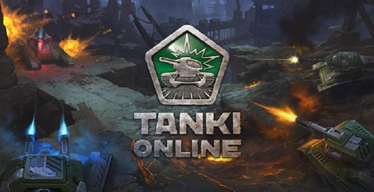 Tanki Online Hack - Get Tanki Online Crystals for FREE