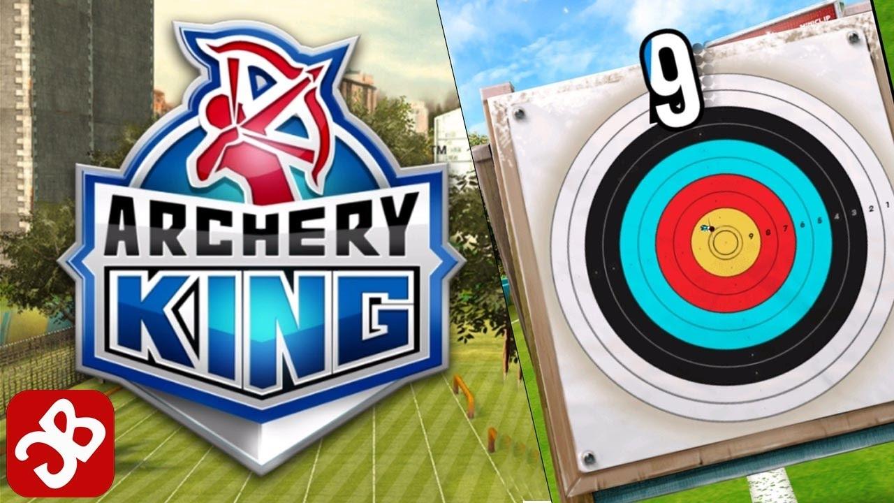 Archery King Hack Unlimited Coins & Cash