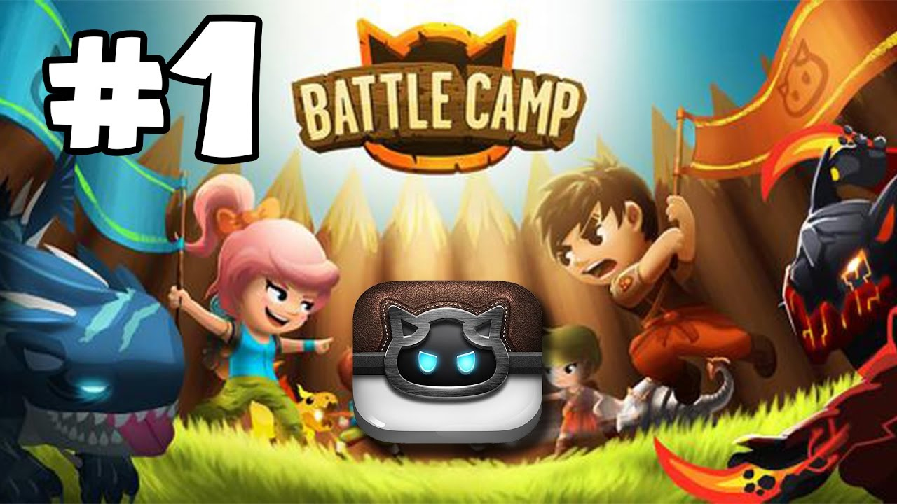 Battle Camp Cheats! Get FREE Gold & Energy for Battle Camp