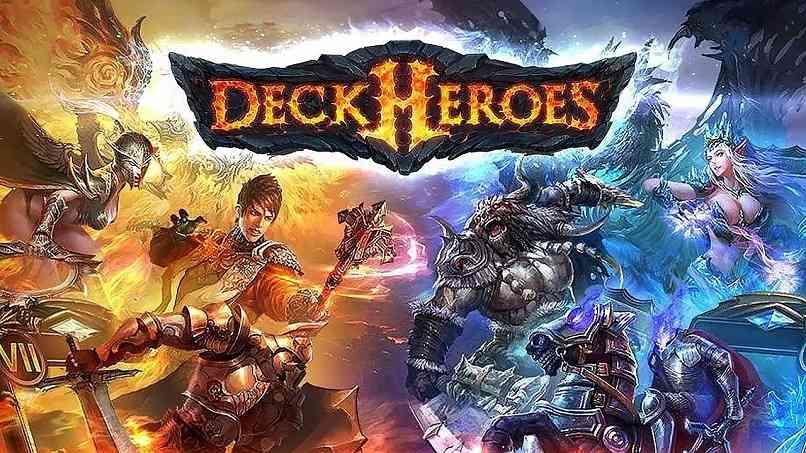Deck Heroes Hack