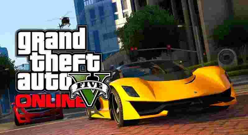 GTA 5 Online Cheats Unlimited Money