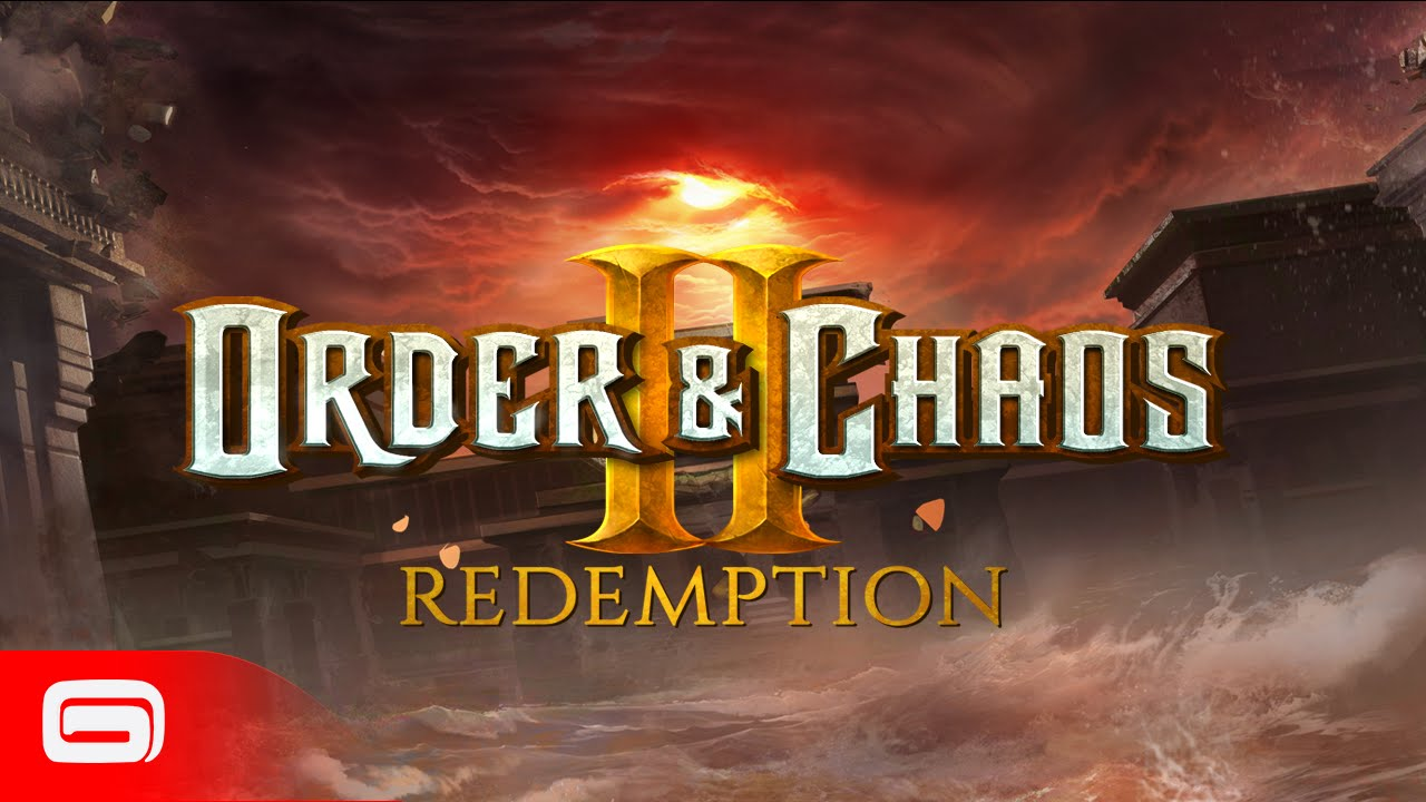 Order & Chaos 2 Redemption Hack Unlimited Runes & Gold