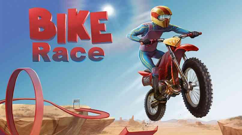 Bike Race Free Motorcycle Game Hack Unlimited Stars