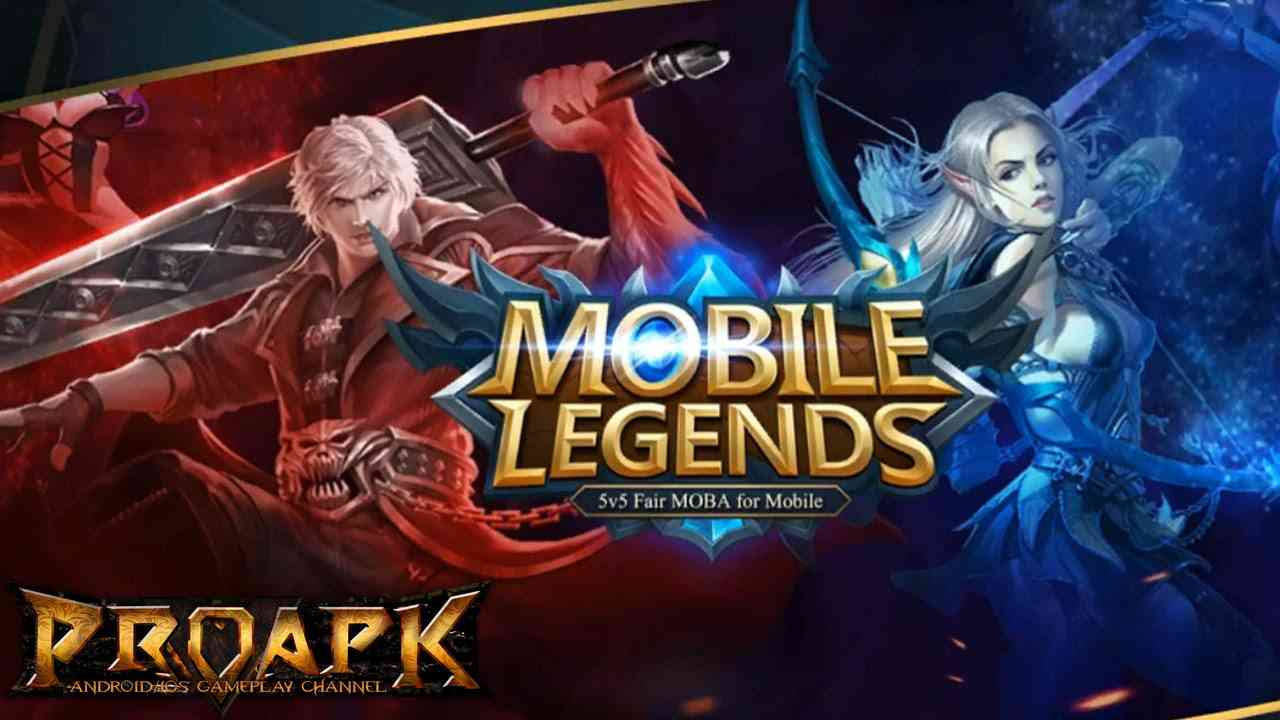 Mobile Legends Bang bang Hack Unlimited Diamonds