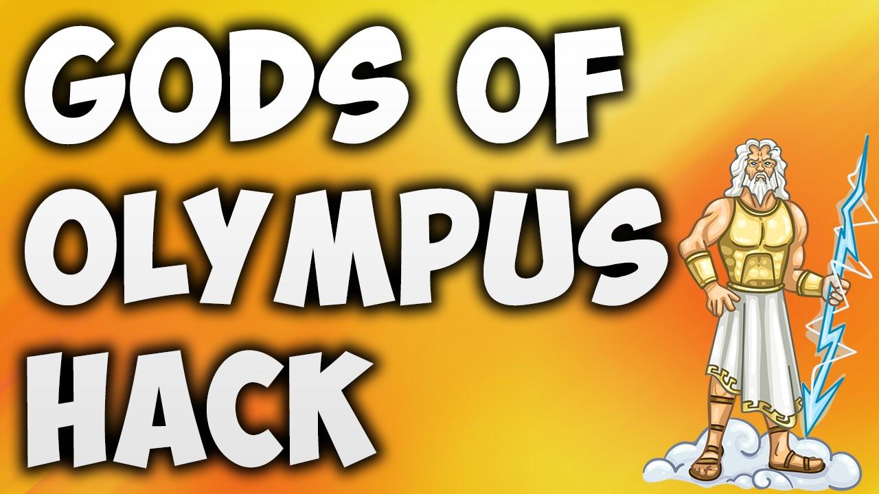GodsofOlympusHack