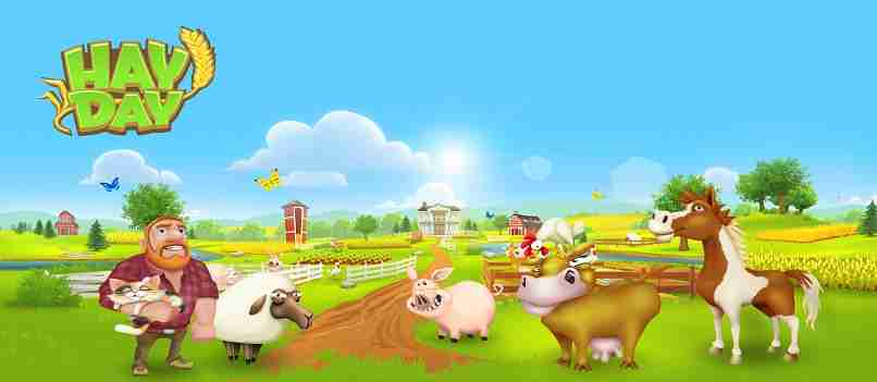 Cheats For Hay Day