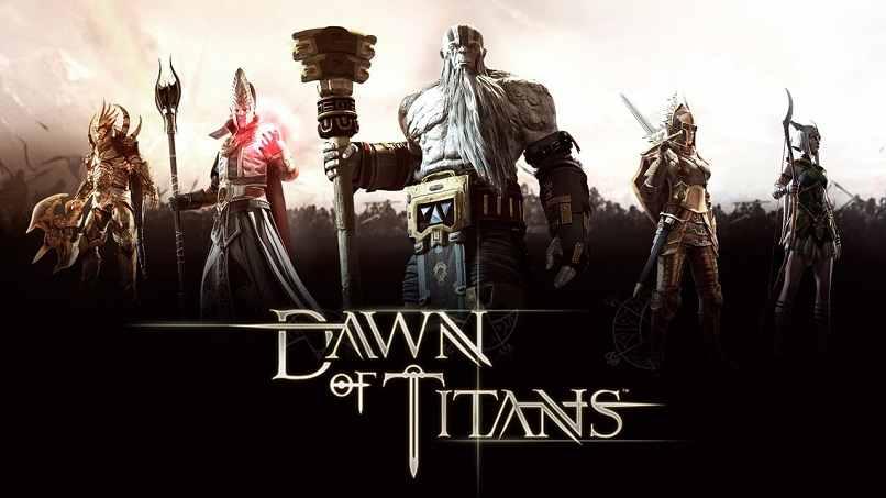Dawn of Titans Hack