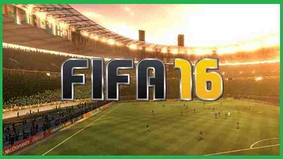 Free Fifa 16 Coins