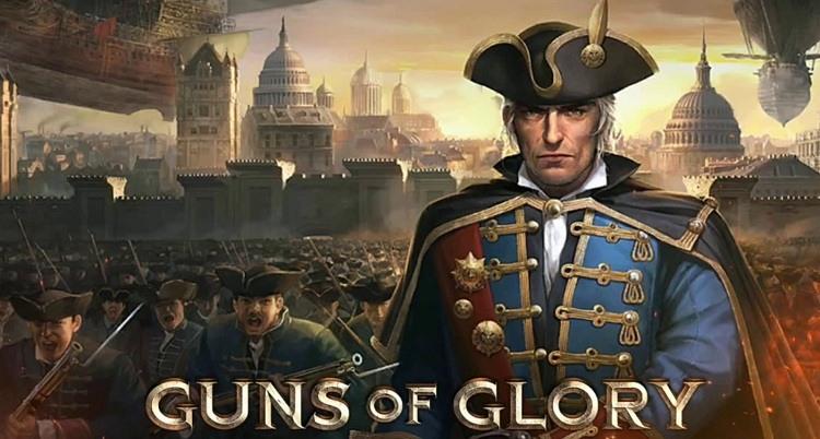 Guns Of Glory Hack