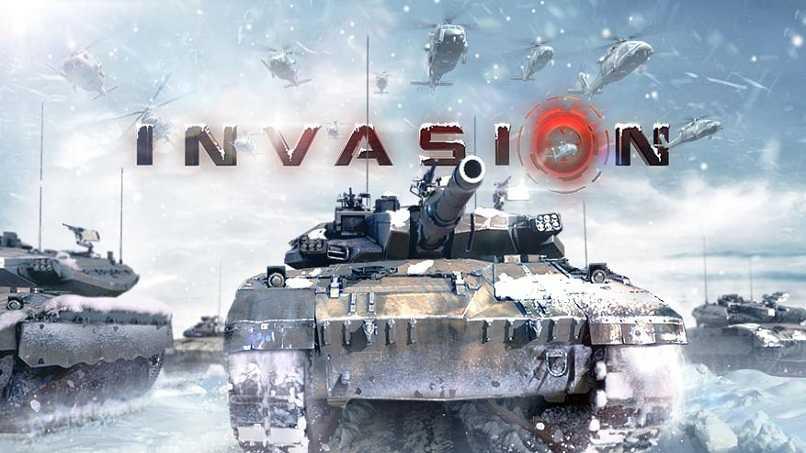 Invasion Modern Empire Hack