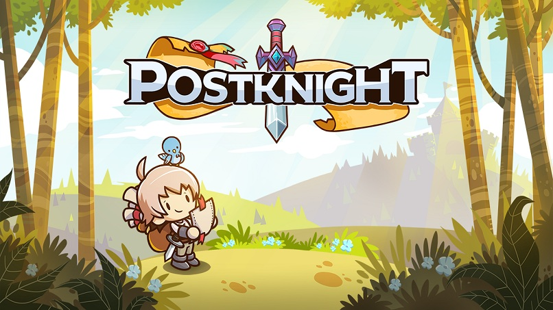 Postknight Hack