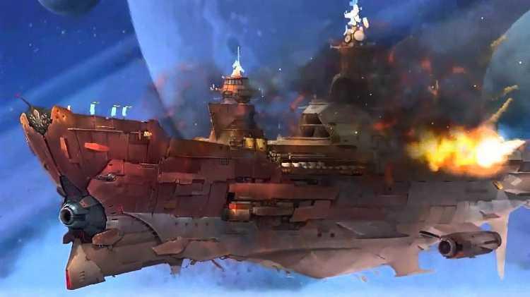 Ark of War Hack