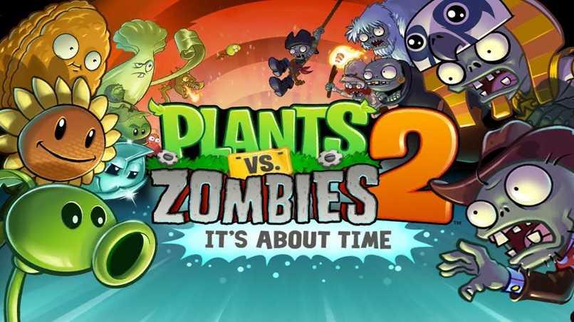 Plants Vs Zombies 2 Free Hack