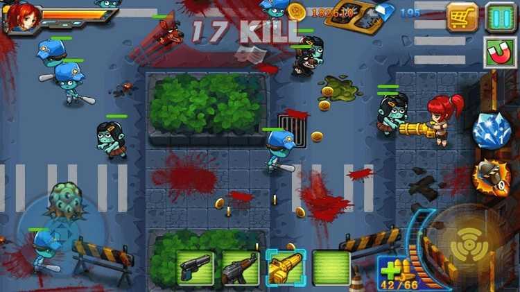 Zombie Killer Hack