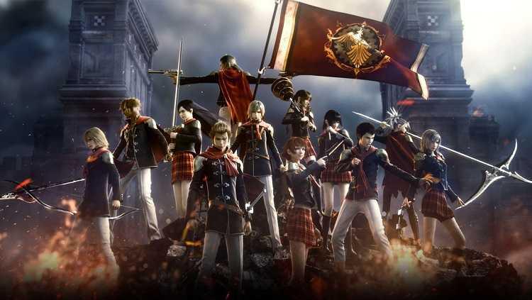 Final Fantasy Awakening Hack