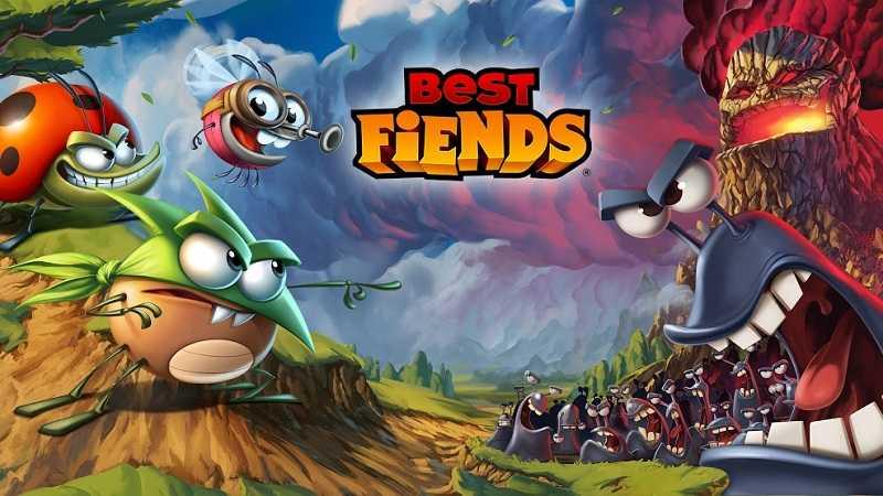 Best Fiends Hack
