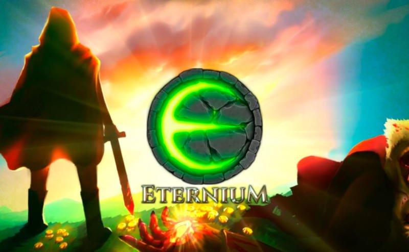 Eternium Hack