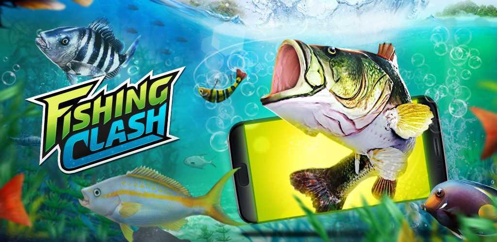 Fishing Clash Hack