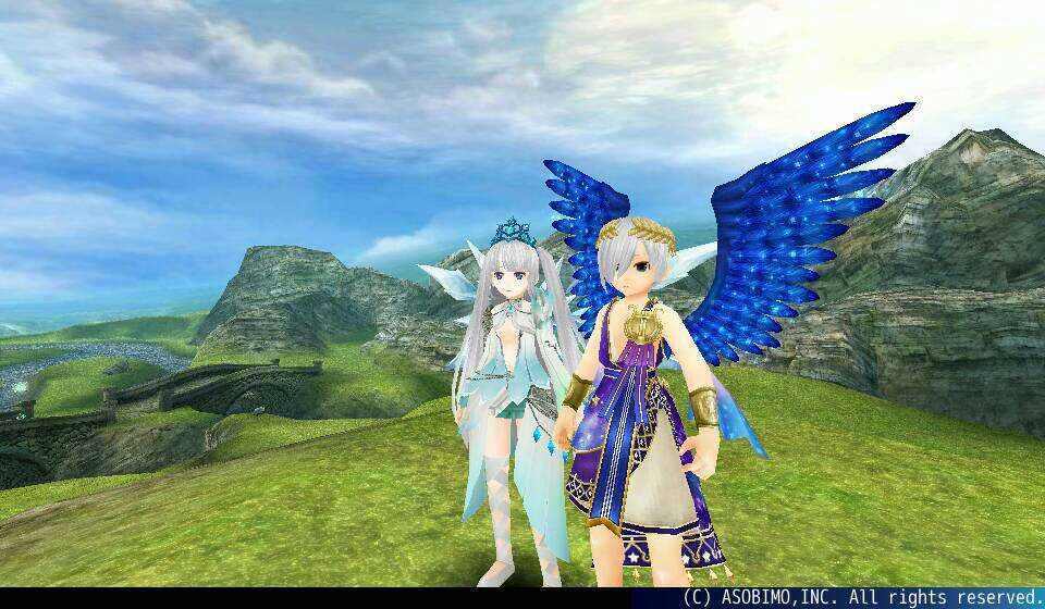 RPG Toram Online Hack