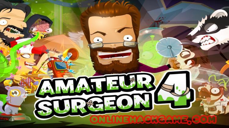 Amateur Surgeon 4 Hack Cheats Unlimited Diamonds