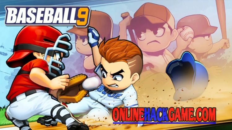 Baseball 9 Hack Cheats Unlimited Gems