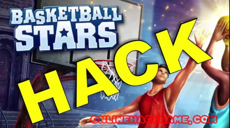 Basketball Stars Hack Cheats Unlimited Cash