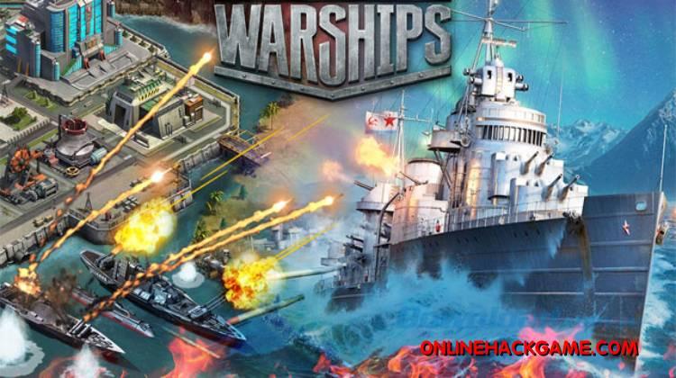 Battle Warship Hack Cheats Unlimited Gold
