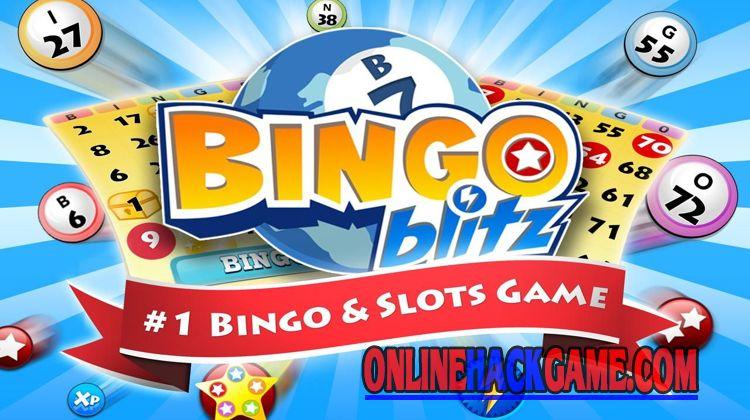 Bingo Blitz Hack Cheats Unlimited Credits