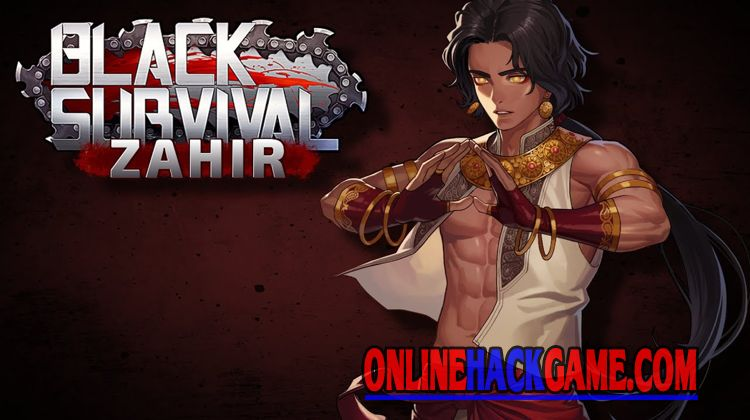 Black Survival Hack Cheats Unlimited Gems