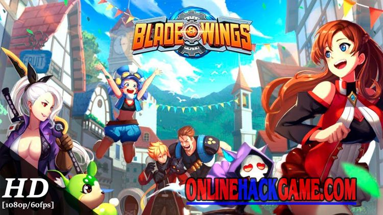 Blade And Wings Hack Cheats Unlimited Gems