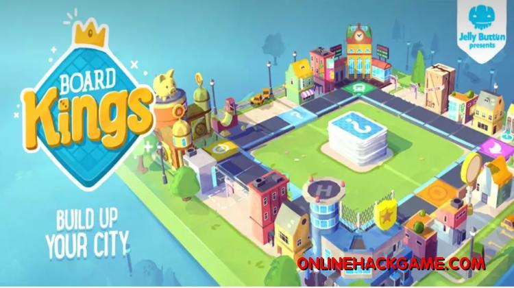 Board Kings Hack Cheats Unlimited Gems