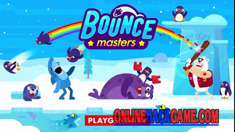 Bouncemasters Hack Cheats Unlimited Gems