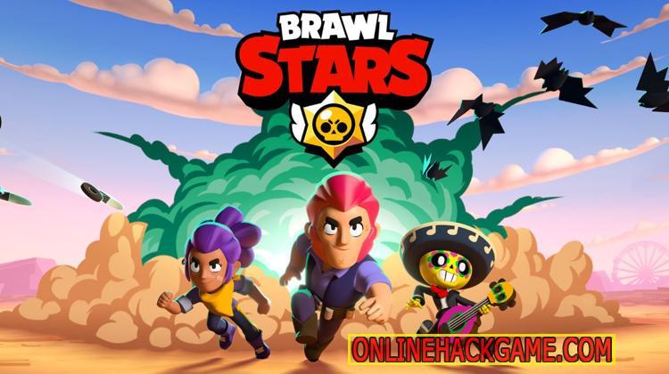 Brawl Stars Hack Cheats Unlimited Gems