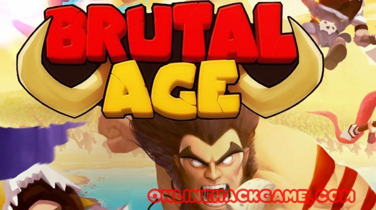 Brutal Age Horde Invasion Hack Cheats Unlimited Gems