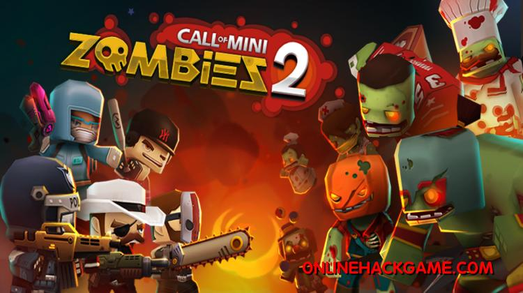 Call Of Mini: Zombies Hack Cheats Unlimited Crystals