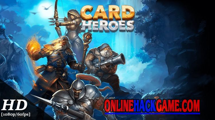 Card Heroes Hack Cheats Unlimited Diamonds