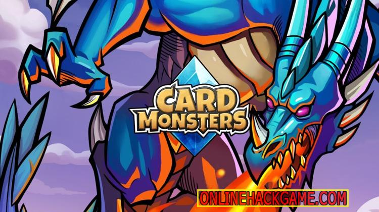 Card Monsters Hack Cheats Unlimited Gems