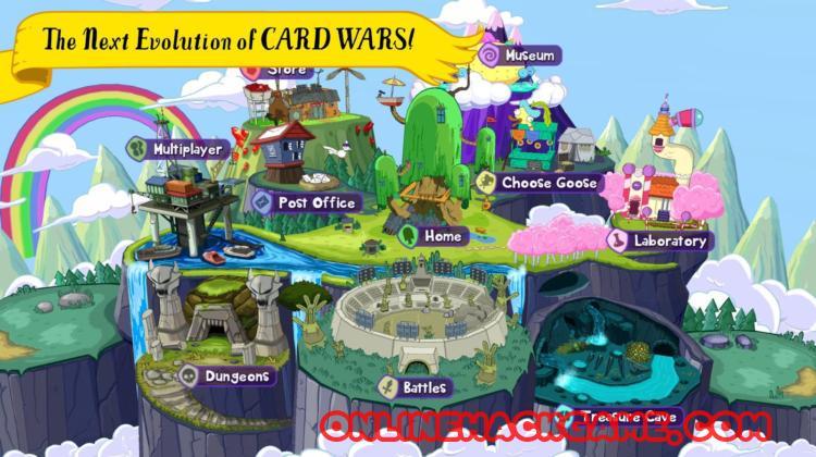 Card Wars Kingdom Hack Cheats Unlimited Gems