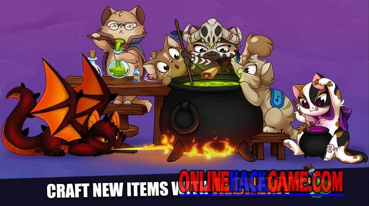 Castle Cats Hack Cheats Unlimited Gems