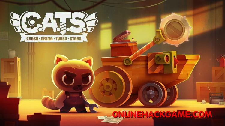 Cats: Crash Arena Turbo Stars Hack Cheats Unlimited Gems