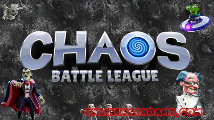 Chaos Battle League Hack Cheats Unlimited Crystals