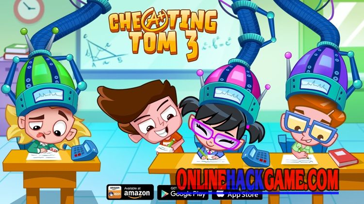 Cheating Tom 3 Hack Cheats Unlimited Diamonds