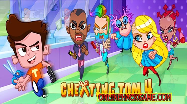 Cheating Tom 4 Hack Cheats Unlimited Coins