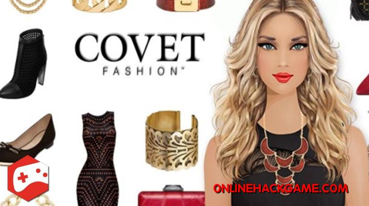 Covet Fashion Dress Up Game Hack Cheats Unlimited Diamonds